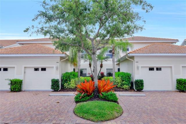 5610 Northboro Dr #102, Naples, FL 34110 (MLS #219037325) :: Kris Asquith's Diamond Coastal Group