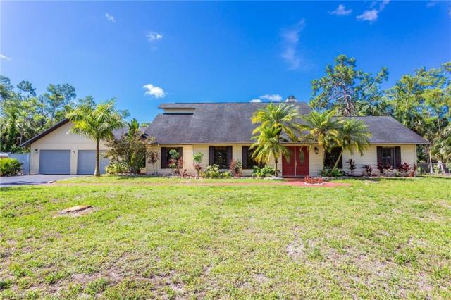 4110 11th Ave SW, Naples, FL 34116 (MLS #219037346) :: Palm Paradise Real Estate