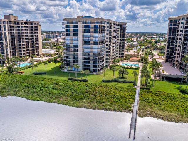 176 S Collier Blvd Ph-6, Marco Island, FL 34145 (MLS #219037388) :: Palm Paradise Real Estate