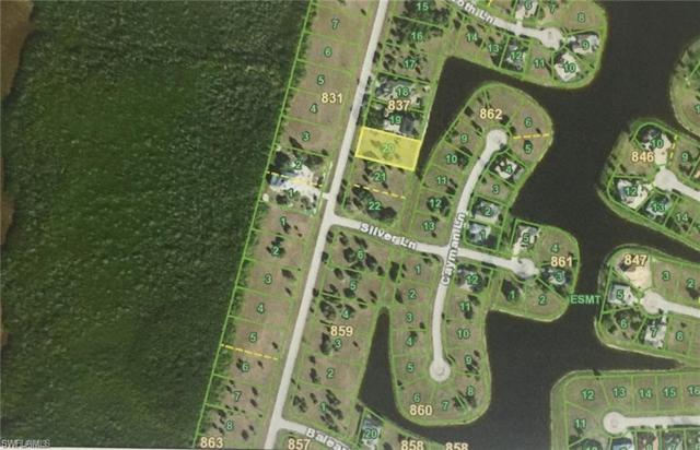 16680 San Edmundo Rd, Punta Gorda, FL 33955 (MLS #219037393) :: Sand Dollar Group