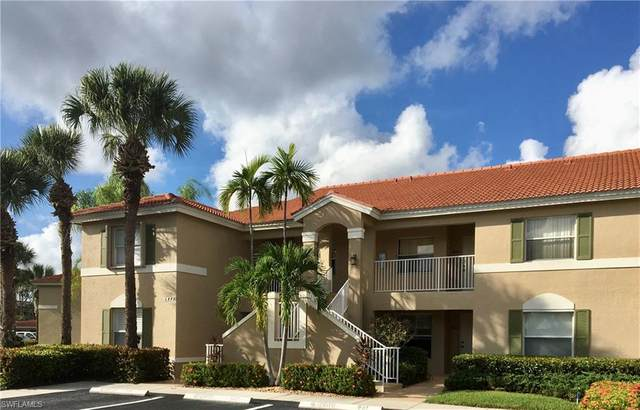6448 Huntington Lakes Cir #101, Naples, FL 34119 (MLS #219037403) :: Clausen Properties, Inc.