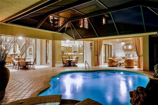 9311 Vittoria Ct, Fort Myers, FL 33912 (MLS #219037414) :: Kris Asquith's Diamond Coastal Group