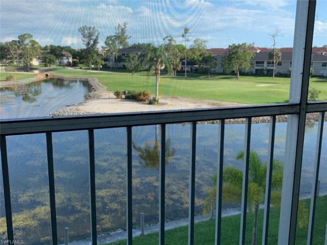 190 Turtle Lake Ct #308, Naples, FL 34105 (MLS #219037462) :: John R Wood Properties