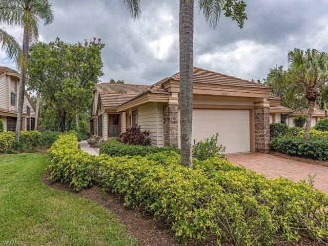 6626 Trident Way G-6, Naples, FL 34108 (MLS #219037510) :: Kris Asquith's Diamond Coastal Group
