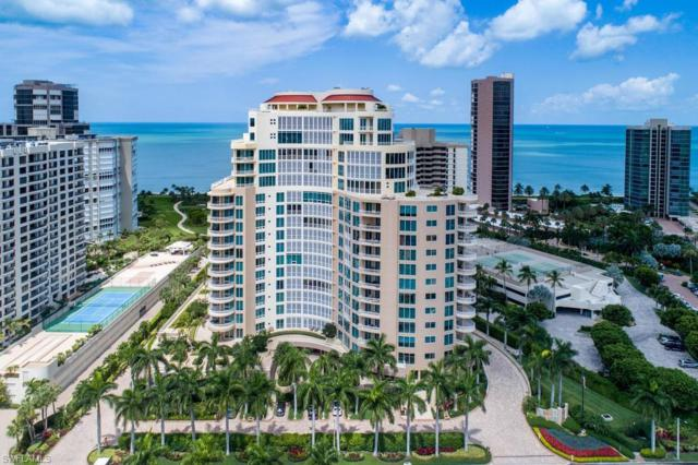 4501 Gulf Shore Blvd N #504, Naples, FL 34103 (MLS #219037531) :: The Naples Beach And Homes Team/MVP Realty