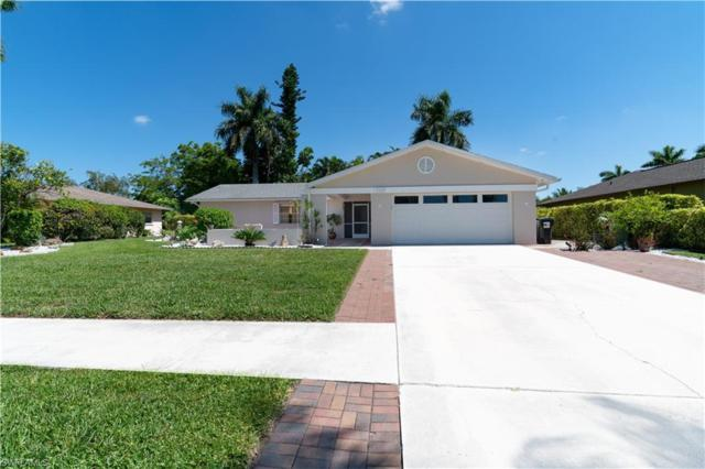 4637 Lakewood Blvd, Naples, FL 34112 (#219037685) :: Equity Realty
