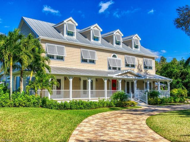 95 Myrtle Rd, Naples, FL 34108 (MLS #219037759) :: RE/MAX Radiance