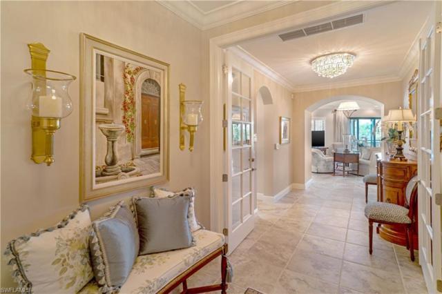 2739 Tiburon Blvd E #301, Naples, FL 34109 (MLS #219037777) :: John R Wood Properties