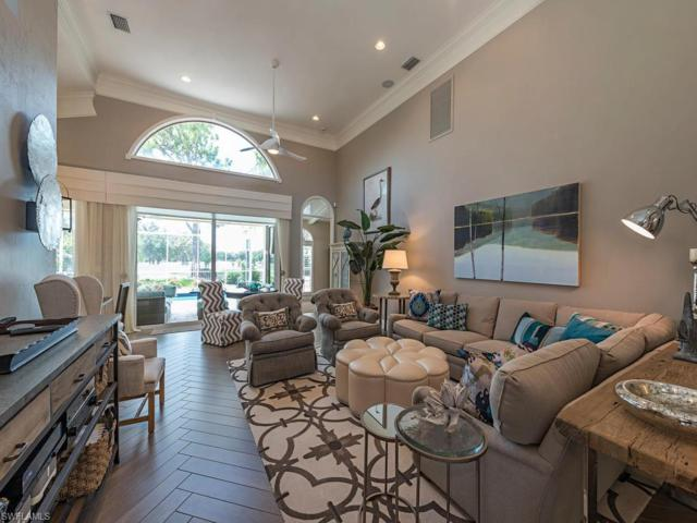116 Via Napoli, Naples, FL 34105 (#219037793) :: Southwest Florida R.E. Group Inc