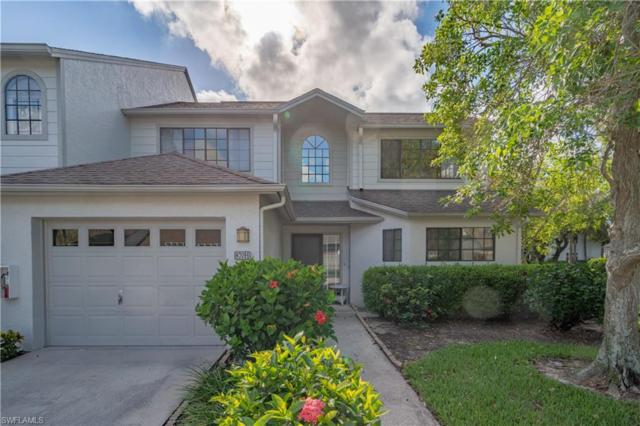 870 Meadowland Dr 3-4 (H), Naples, FL 34108 (MLS #219037895) :: John R Wood Properties