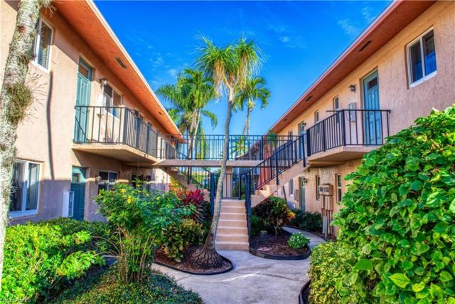 185 Palm Dr 18-P, Naples, FL 34112 (MLS #219037986) :: The Naples Beach And Homes Team/MVP Realty