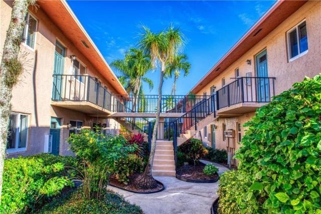 185 Palm Dr 18-P, Naples, FL 34112 (MLS #219037986) :: RE/MAX Radiance