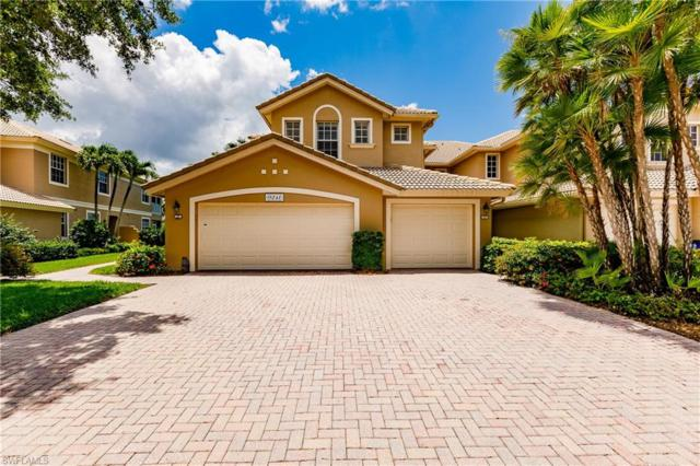 9241 Palmetto Ridge Dr #101, Estero, FL 34135 (MLS #219037990) :: The Naples Beach And Homes Team/MVP Realty