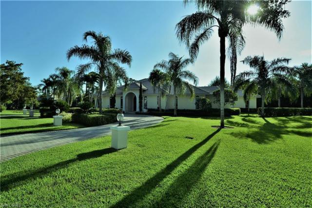 12788 Coco Plum Ln, Naples, FL 34119 (MLS #219038015) :: John R Wood Properties