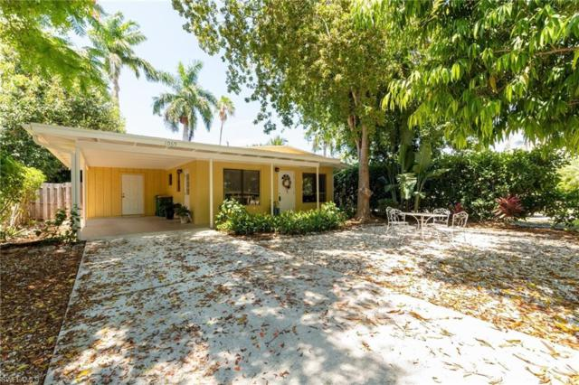 1069 Sperling Ave, Naples, FL 34103 (MLS #219038045) :: Sand Dollar Group