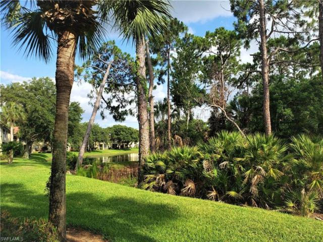 1045 Tarpon Cove Dr #1705, Naples, FL 34110 (MLS #219038070) :: #1 Real Estate Services