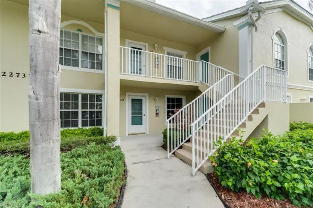 22731 Sandy Bay Dr #204, Estero, FL 33928 (MLS #219038128) :: The Naples Beach And Homes Team/MVP Realty