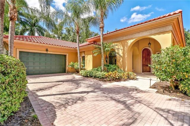 2638 Trillium Way, Naples, FL 34105 (MLS #219038181) :: The Naples Beach And Homes Team/MVP Realty