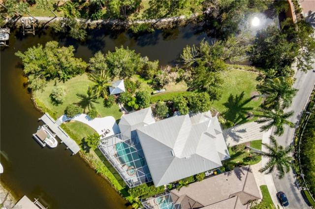 1999 Gordon River Ln, Naples, FL 34104 (MLS #219038217) :: The Naples Beach And Homes Team/MVP Realty