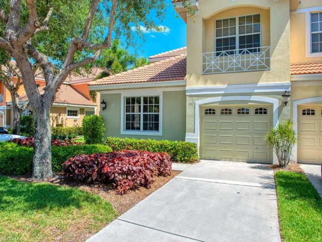 1590 Winding Oaks Way 9-101, Naples, FL 34109 (MLS #219038265) :: #1 Real Estate Services