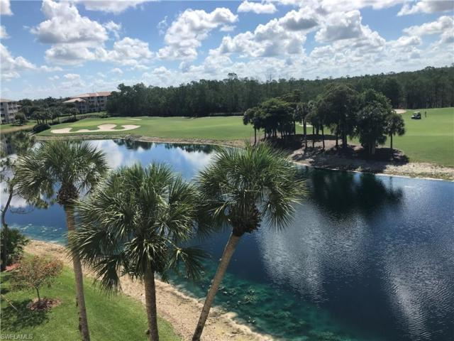 3770 Sawgrass Way #3445, Naples, FL 34112 (MLS #219038289) :: #1 Real Estate Services