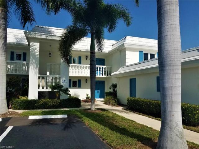 261 Palm River Blvd W B202, Naples, FL 34110 (MLS #219038316) :: Clausen Properties, Inc.