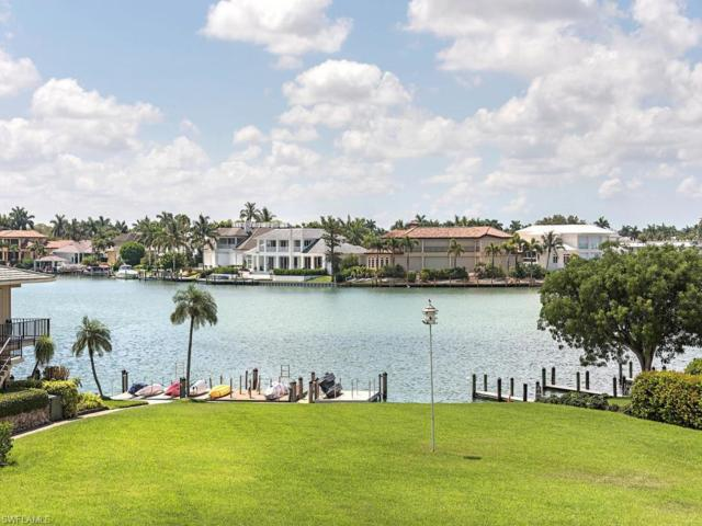 3400 Gulf Shore Blvd N B6, Naples, FL 34103 (#219038687) :: Equity Realty