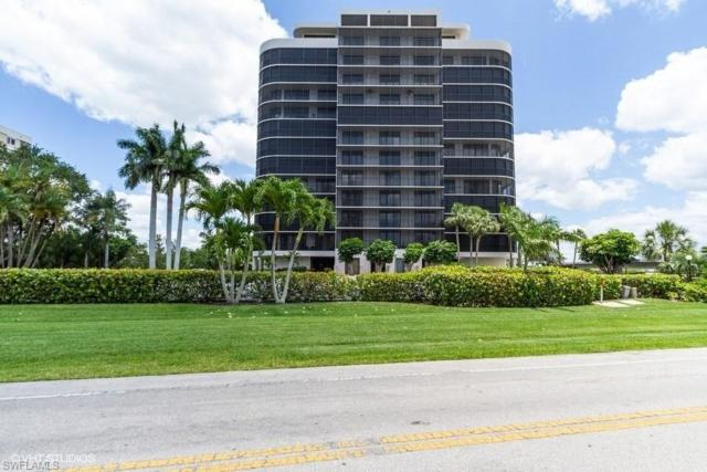 11030 Gulf Shore Dr #304, Naples, FL 34108 (MLS #219038864) :: Palm Paradise Real Estate