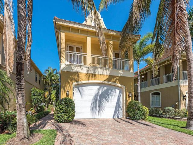 2216 Carter St, Naples, FL 34112 (MLS #219038891) :: The Naples Beach And Homes Team/MVP Realty