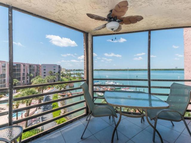 1085 Bald Eagle Dr B503, Marco Island, FL 34145 (#219039067) :: Southwest Florida R.E. Group Inc