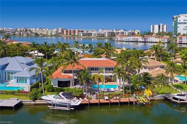 221 Mermaids Bight, Naples, FL 34103 (#219039093) :: Southwest Florida R.E. Group Inc