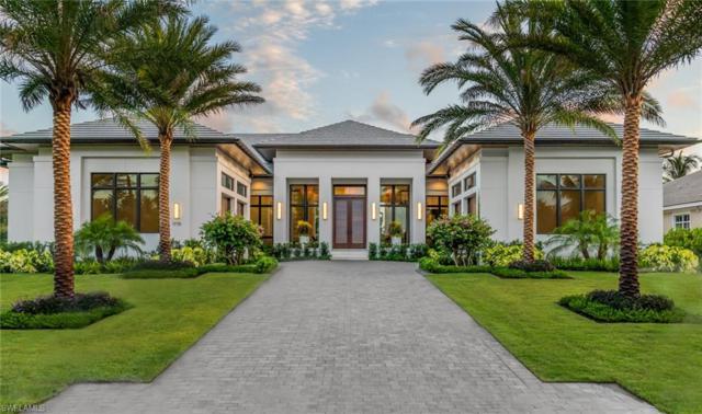 1735 Hurricane Harbor Ln, Naples, FL 34102 (MLS #219039157) :: Palm Paradise Real Estate