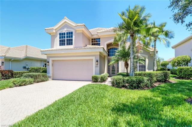 11821 Bramble Ct, Naples, FL 34120 (MLS #219039221) :: RE/MAX Radiance