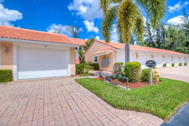 2400 Bayou Ln #7, Naples, FL 34112 (MLS #219039591) :: RE/MAX Realty Group
