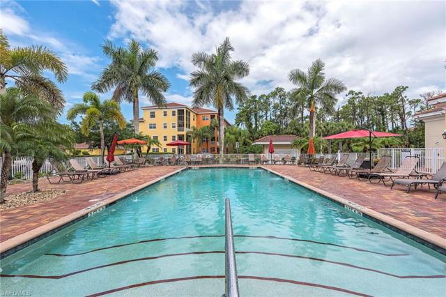 4430 Botanical Place Cir #301, Naples, FL 34112 (MLS #219039597) :: John R Wood Properties