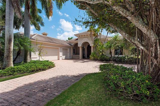 7810 Mulberry Ln E, Naples, FL 34114 (#219039632) :: Equity Realty