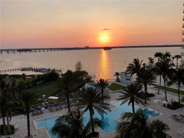 3000 Oasis Grand Blvd #1704, Fort Myers, FL 33916 (MLS #219039647) :: Clausen Properties, Inc.