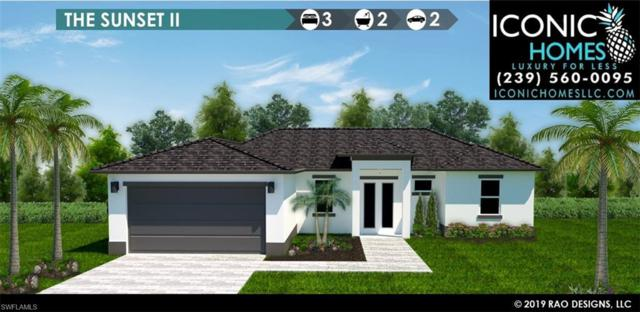 4452 45th Ave NE, Naples, FL 34120 (MLS #219040024) :: #1 Real Estate Services