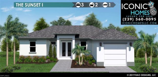 4451 45th Ave NE, Naples, FL 34120 (MLS #219040124) :: #1 Real Estate Services