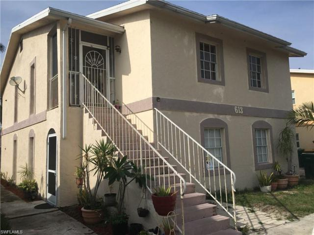 613 92nd Ave N A, Naples, FL 34108 (MLS #219040172) :: RE/MAX Radiance