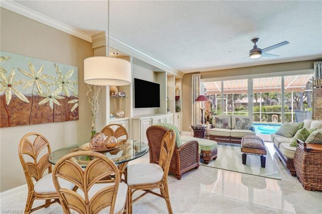 5807 Cove Cir #12, Naples, FL 34119 (#219040175) :: Southwest Florida R.E. Group LLC