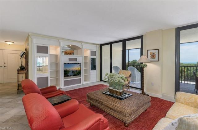 5601 Turtle Bay Dr #304, Naples, FL 34108 (MLS #219040326) :: The Naples Beach And Homes Team/MVP Realty