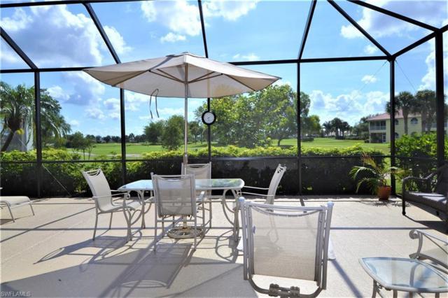 11416 Quail Village Way, Naples, FL 34119 (#219040370) :: The Dellatorè Real Estate Group
