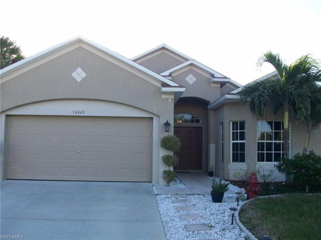 14845 Calusa Palms Dr, Fort Myers, FL 33919 (MLS #219040395) :: The Naples Beach And Homes Team/MVP Realty