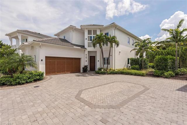 9161 Mercato Way, Naples, FL 34108 (MLS #219040430) :: The Naples Beach And Homes Team/MVP Realty