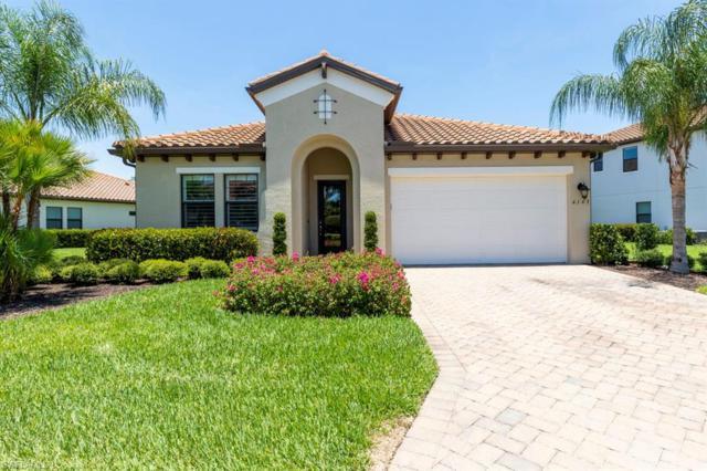 4143 Raffia Dr, Naples, FL 34119 (MLS #219040498) :: The Naples Beach And Homes Team/MVP Realty