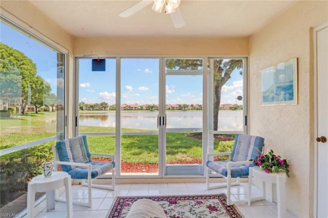 7848 Emerald Cir J-101, Naples, FL 34109 (#219040522) :: Southwest Florida R.E. Group LLC