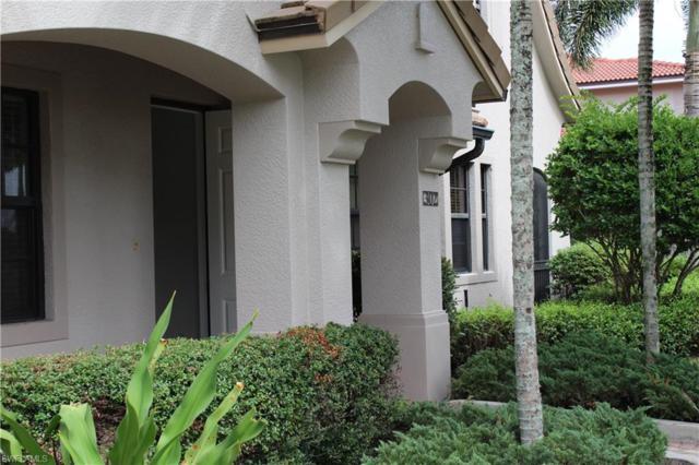 1367 Artesia Dr E #302, Naples, FL 34113 (MLS #219040566) :: Sand Dollar Group