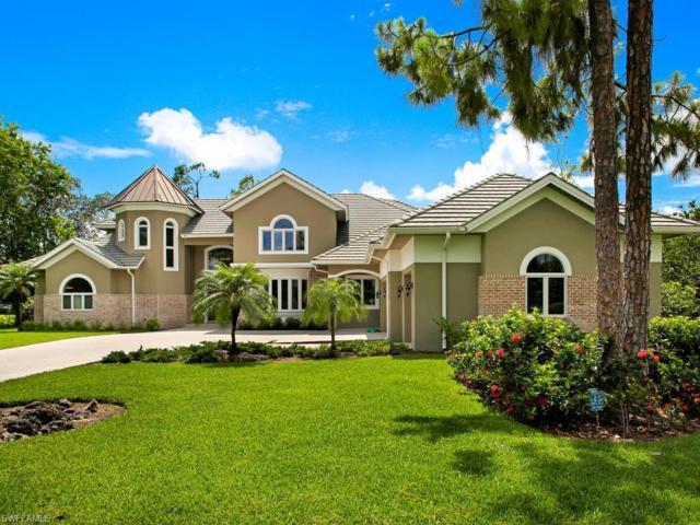 12823 Pond Apple Dr E, Naples, FL 34119 (MLS #219040621) :: Palm Paradise Real Estate