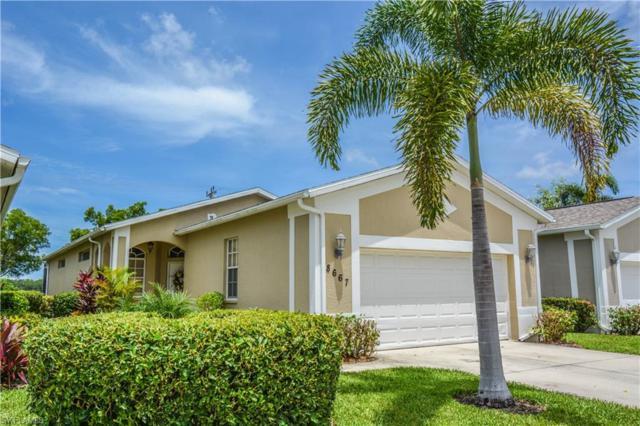 8667 Ibis Cove Cir, Naples, FL 34119 (#219040698) :: The Dellatorè Real Estate Group